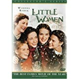 Little Women (Collector's Series) ~ Susan Sarandon