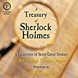 A Treasury of Sherlock Holmes: A Collection of Seven Great Stories