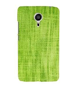 EPICCASE greenery Mobile Back Case Cover For Meizu MX 5 (Designer Case)
