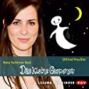 Das kleine Gespenst Audiobook by Otfried Preußler Narrated by Nora Tschirner