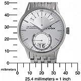 Edox Men's 34002 3 AIN Les Vauberts Date Watch