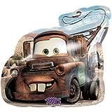 disney cars tow mater jumbo mylar balloon super shape