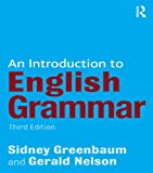 img - for An Introduction to English Grammar book / textbook / text book