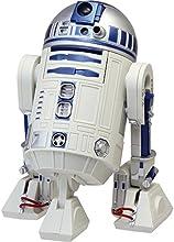 STAR WARS(リズム時計) R2-D2音声・アクション目覚し時計 ブルー色 8ZDA21BZ03