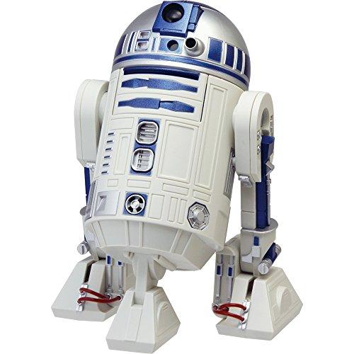 リズム時計 RHYTHM STAR WARS ( スターウォーズ ) R2-...