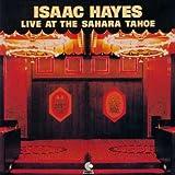 echange, troc Isaac Hayes - Live at Sahara Tahoe