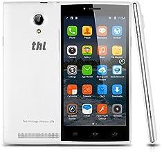 THL T6S Telefono movil Blanco 3G Unlocked con Pantalla 5