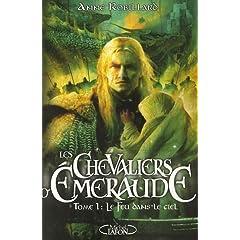 Les Chevaliers d'Emeraude d'Anne Robillard 51Dh5sShC3L._AA240_