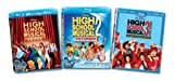 High School Musical 1-3 [Blu-ray]