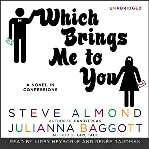 Which Brings Me to You: A Novel in Confessions | [Steve Almond, Julianna Baggott]