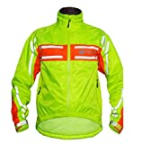 POLARIS RBS Grid Men's Jacket