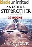 ADULT: EROTICA SPLASH FOR STEPBROTHER...