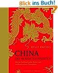China, die 88 k�stlichkeiten