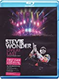 Stevie Wonder: Live at Last, 2008 [Blu-ray]