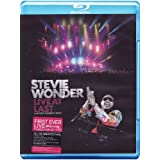 Live At Last [Blu-ray]par Stevie Wonder