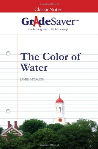the color of water themes gradesaver  the color of water study guide