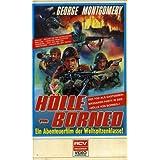 """H�lle von Borneo [VHS]von """"George Montgomery"""""""