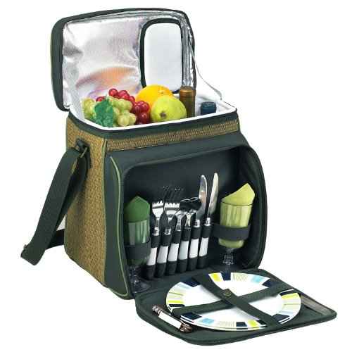 Why Should You Buy Picnic at Ascot Eco Picnic Cooler for 2