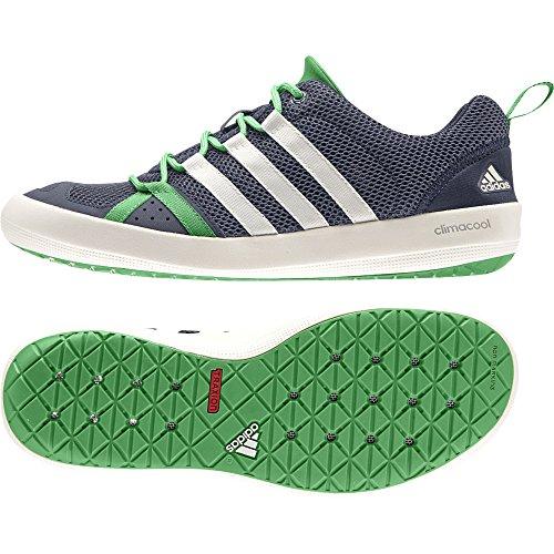 все цены на  adidas B27261 Mens Climacool Boat Lace  в интернете