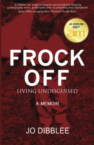 Frock Off: Living Undisguised PDF