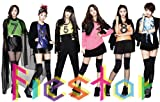 Fiestar 1st Single (韓国盤)