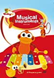 Baby TV: Musical Instruments [DVD] [2012] [Region 1] [US Import] [NTSC]
