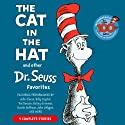 The Cat in the Hat and Other Dr. Seuss Favorites (       UNABRIDGED) by Dr. Seuss Narrated by Kelsey Grammer, John Cleese, John Lithgow, Billy Crystal, Dustin Hoffman