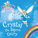 Rainbow Magic - The Weather Fairies: Crystal the Snow Fairy | Daisy Meadows