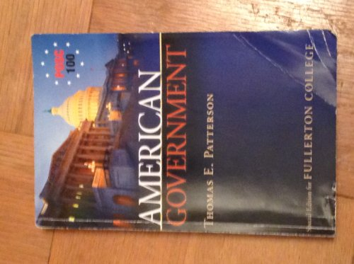 American Government Custom Revised (American Government Custom compare prices)