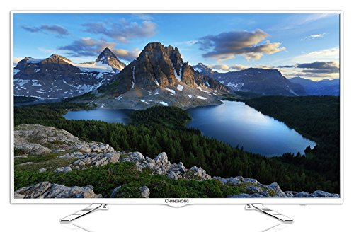 "TV LED 32"" CHANGHONG 32D2080T2 ITALIA WHITE"