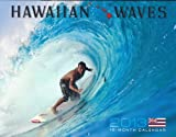 Hawaii 16 Month Trade Calendar Hawaiian Waves 2013