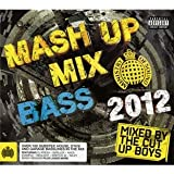 Mash Up Mix Bass 2012