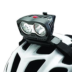 NiteRider PRO 3600 LED Headlight - Includes DIY Software
