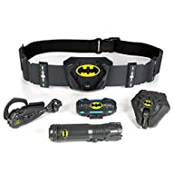 Spy Gear – Batman Ultimate Utility Belt Bundle