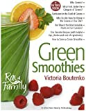 Green Smoothies (English Edition)