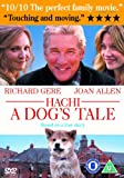 Hachi - A Dog's Tale [DVD]