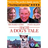 Hachi - A Dog's Tale [DVD]by Richard Gere