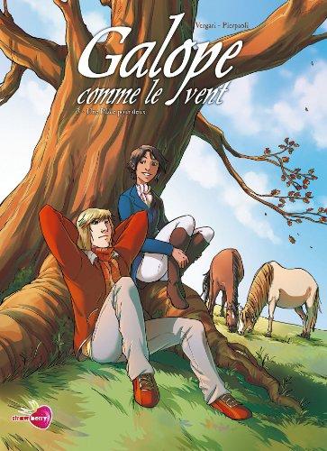 galope-comme-le-vent-t03-une-place-pour-deux-french-edition