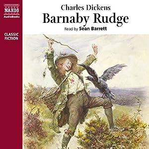 Barnaby Rudge Audiobook