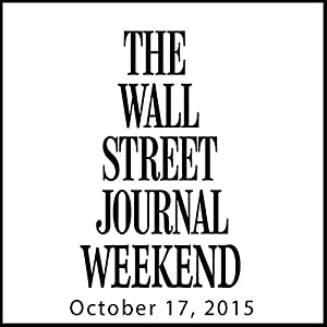 Weekend Journal 10-17-2015 Newspaper / Magazine