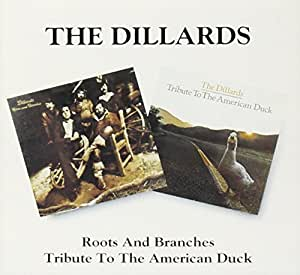 Roots and Branches/Tribute to the American Duck