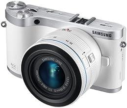 Samsung NX300 20.3MP Digital Camera (Certified Refurbished) - with 20-50mm Lens