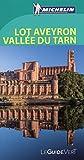 Lot Aveyron Vallée du Tarn