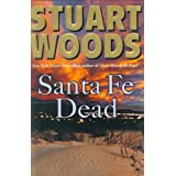Santa Fe Dead (Ed Eagle Novel) ~ Stuart Woods