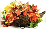 Give Thanks, Gourmet Fall Centerpiece