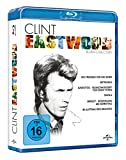 Image de Clint Eastwood Collection [Blu-ray] [Import allemand]