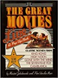The Great Movies: Live (Pop-Up Book) (0671645056) by Jakubowski, Maxim