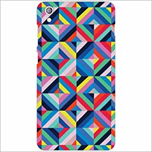 Lenovo S850 Back Cover - Pattern Designer Cases