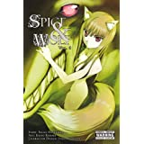 "Spice and Wolf, Vol. 6 (manga) (Spice and Wolf (manga))von ""Isuna Hasekura"""