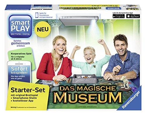 Ravensburger smart PLAY Starter-Set Das magische Museum